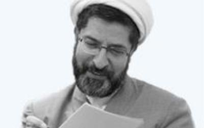 حجت الاسلام بحرینی تفاوت بازاریابی هرمی و شبکهای